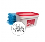 Renshaw EXTRA WHITE Fondant Icing 10kg - IN STORE ONLY