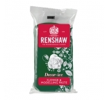 Renshaw Flower & Modelling Paste - LEAF GREEN 250g
