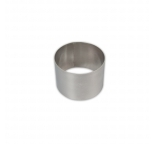 Round Cake RING 4 x 3 deep (no base)