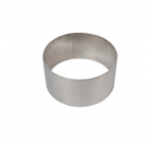 Round Cake RING 6 x 3 deep (no base)