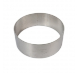 Round Cake RING 8 x 3 deep (no base)