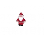 Santa Figurine - Perfect for Christmas Cakes - 50mm
