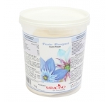 Saracino Flower Paste / Gumpaste White (Pasta Bouquet) 1kg