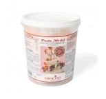 Saracino Skin Coloured Gumpaste / Modelling Paste 1kg
