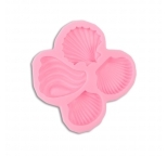 Shell Sugarcraft Silicone Mould
