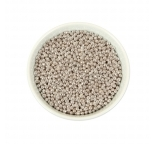 Sprinklz - Silver Cachous Pearls - 3mm 100g