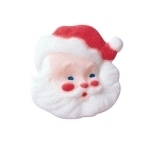 Small Kris Kringle Sugar Decons (pack of 8) Instore Pick Up Only