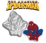 HIRE - Wilton Amazing Spiderman Cake Tin / Pan