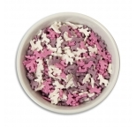 Sprinkletti - Mini Unicorn Sprinkles 150g net
