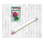 Sugar Crafty Rolling Pin Rings - MEDIUM