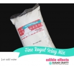 Sugar Crafty Royal Icing Mix - WHITE