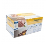 Sweetliner 50 Disposable Icing Bags with 50 (0) disposable nozzles