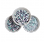 Tripod Range of Sprinkles 90g net - Cosmic Colours