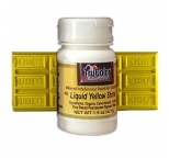 TruColor™ Liquid Yellow Shine Airbrush for Chocolate & Fondant 42.5g