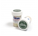 TruColor™ Natural Holly Green Shine Food Paint 7g