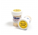 TruColor™ Natural Yellow Shine Food Paint 6g