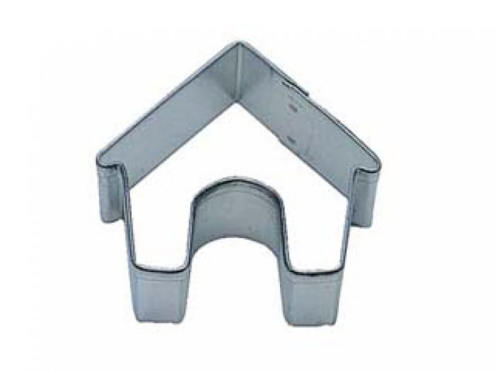 COOKIE CUTTER - Mini Dog House
