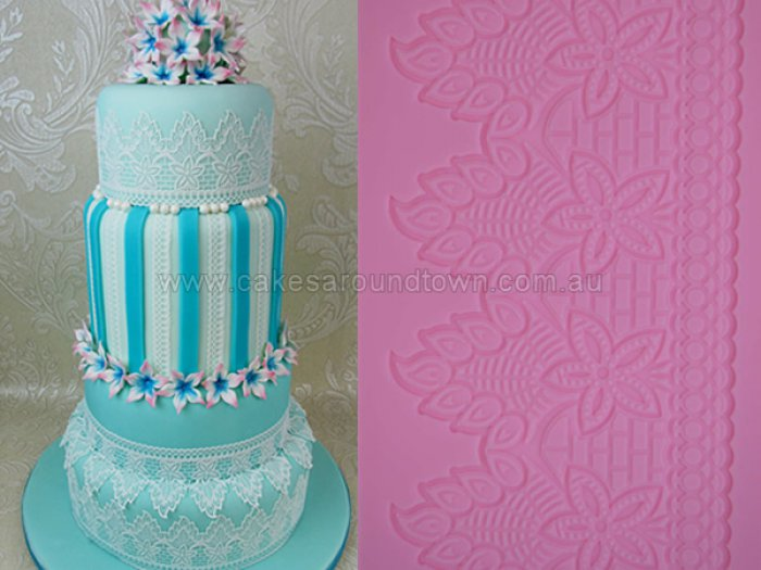 Image Result For Cake Lace Mix
