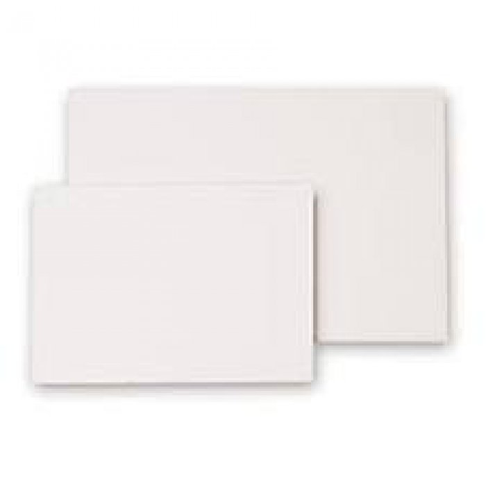 WHITE Vinyl for Covering Cake Boards sold in 2 metre lengths