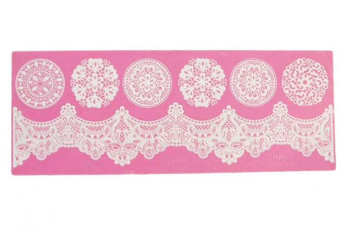 Cake Lace Mat - REGAL