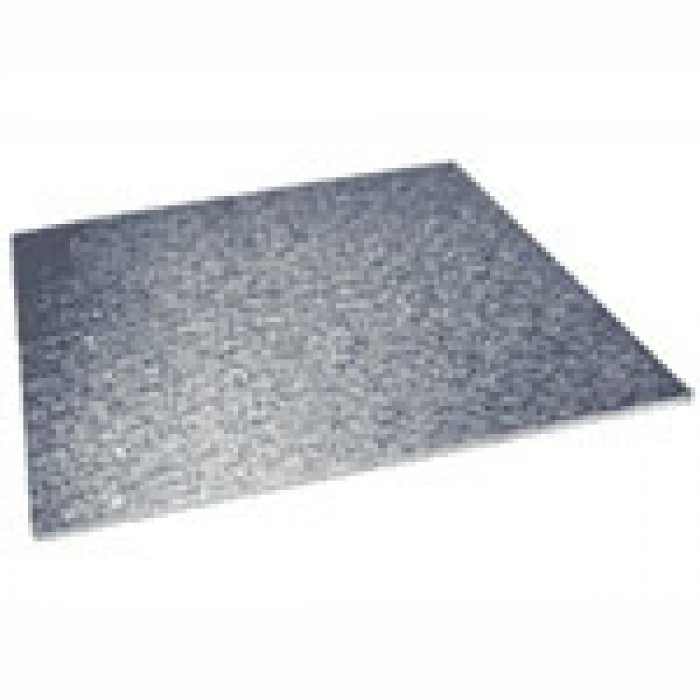 ECONOMY Masonite Cake Board 6 inch SQUARE
