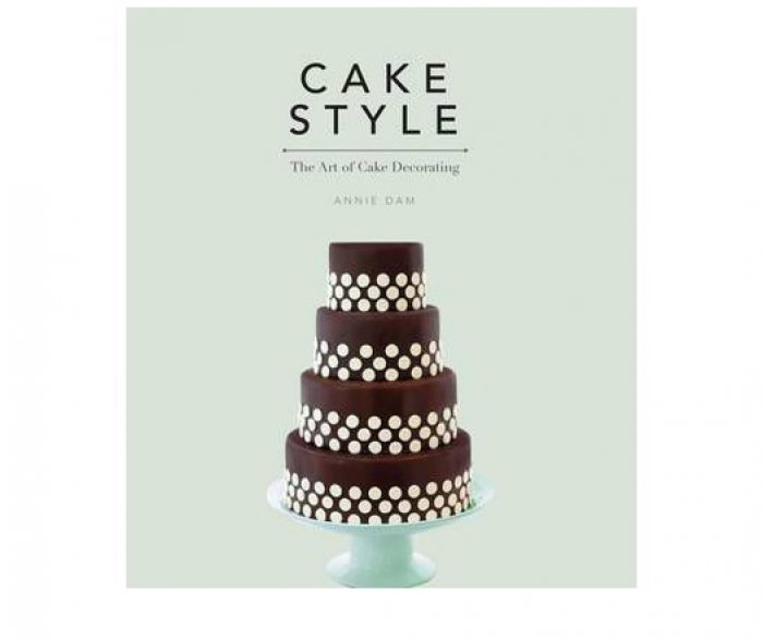 Cake Style - The Art of Cake Decorating