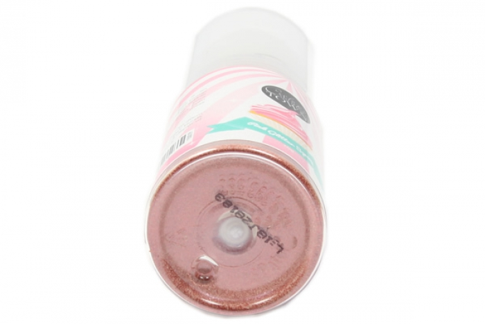 Cakes Around Town Pink Pump Glitter Spray 10g net