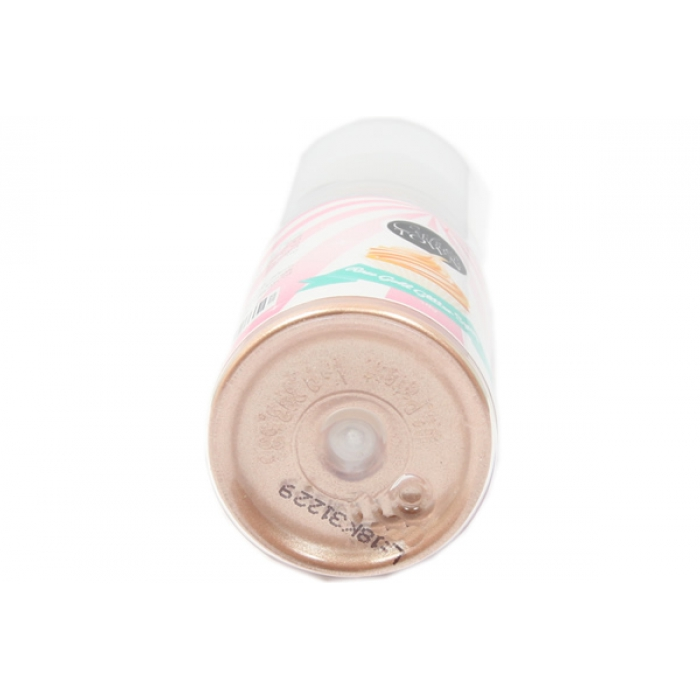 Cakes Around Town Rose Gold Pump Glitter Spray 10g net