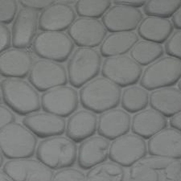Icing Impression Mats Cobblestone Or Pebble