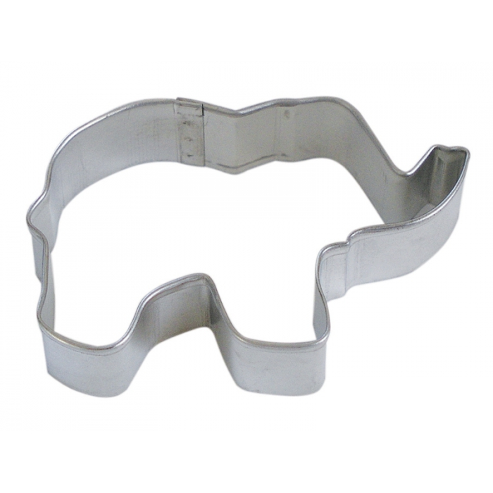 COOKIE CUTTER - Elephant 2.25 X 3.5