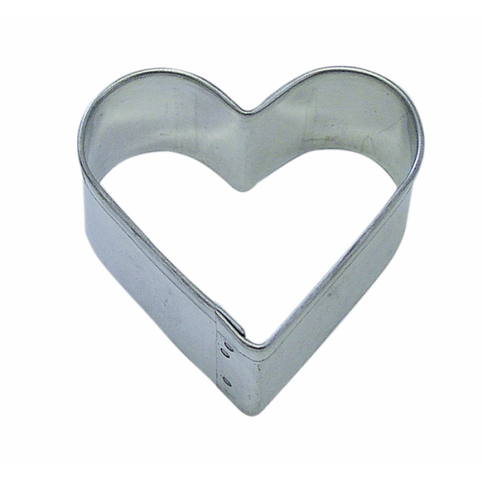 COOKIE CUTTER - Heart 5