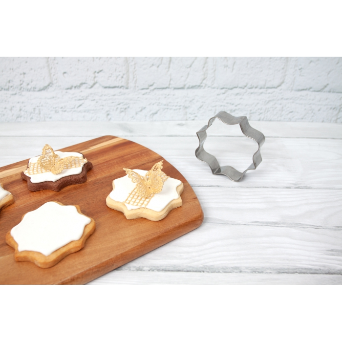 Cookie Cutter - SARAH PLAQUE