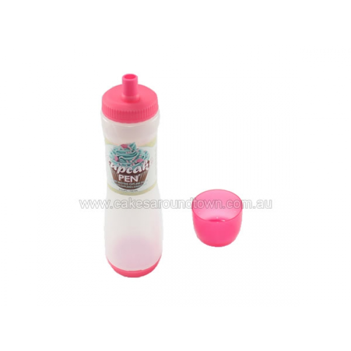 Cupcake Batter Filler Squeeze Bottle (700mL)