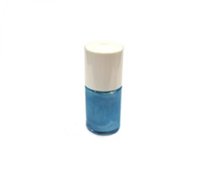 Edible Metallic Paint - BLUE - DISCONTINUED