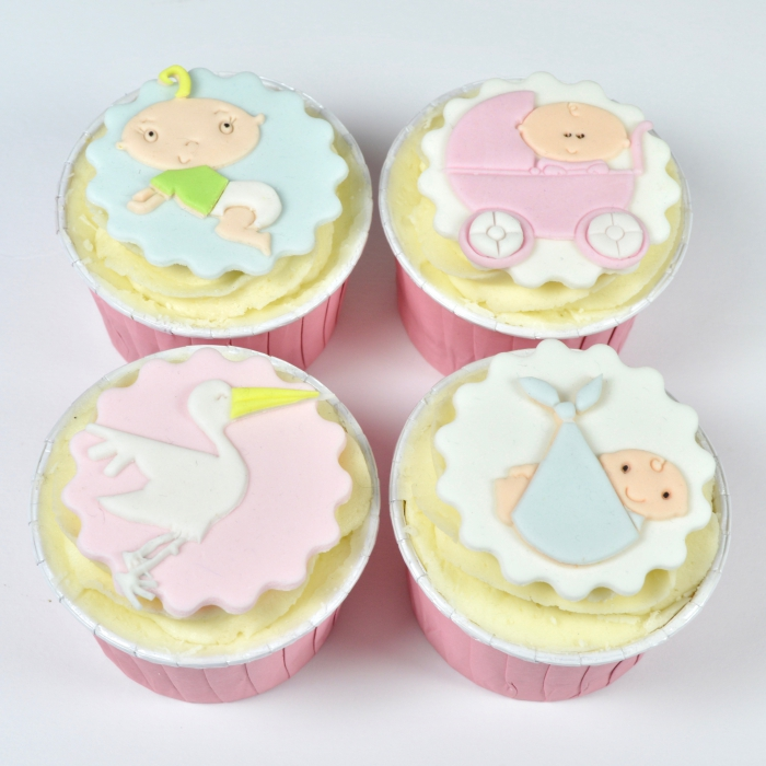 FMM Adorable Baby Tappit Set