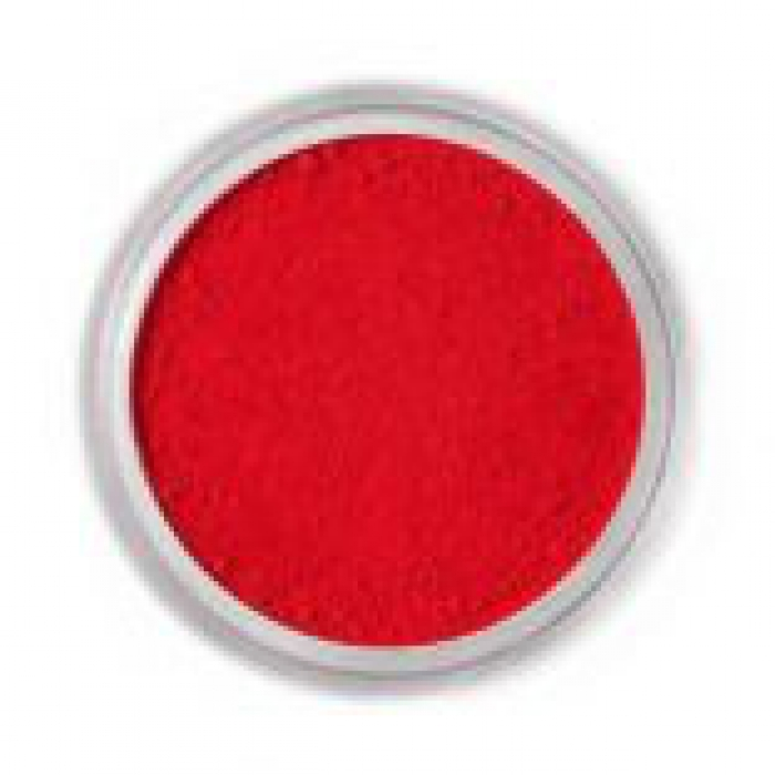 Fractal Color Dust Burning Red - 10 ml