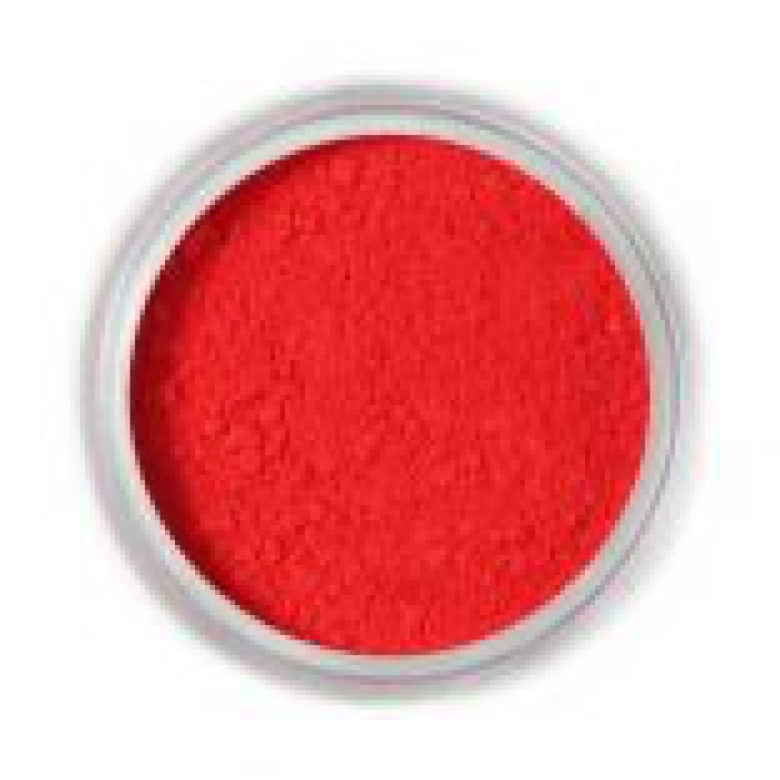 Fractal Color Dust Cherry Red - 10 ml