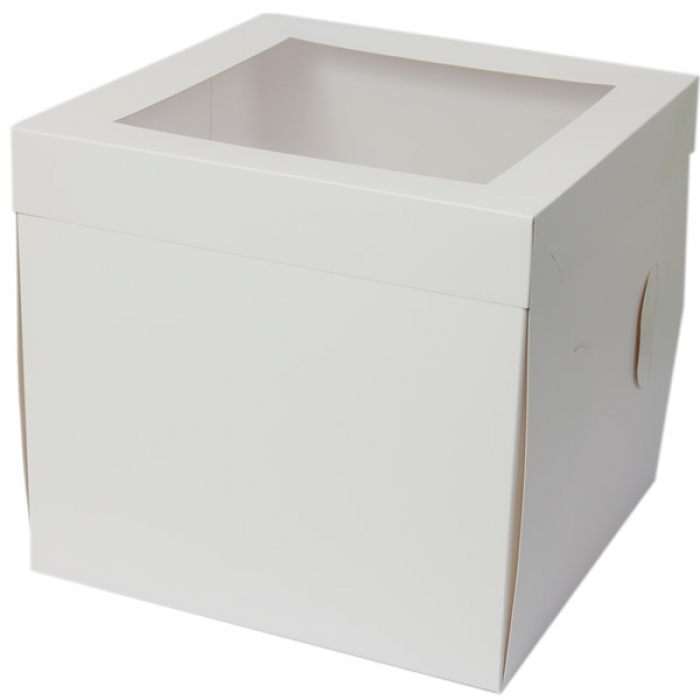 8  inch 25cm Tall Cake Box (25cm) Pack of 5 Boxes