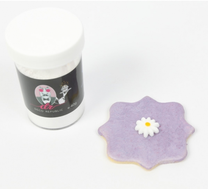Diamond Icing by Deco Republic VIOLET - 40g