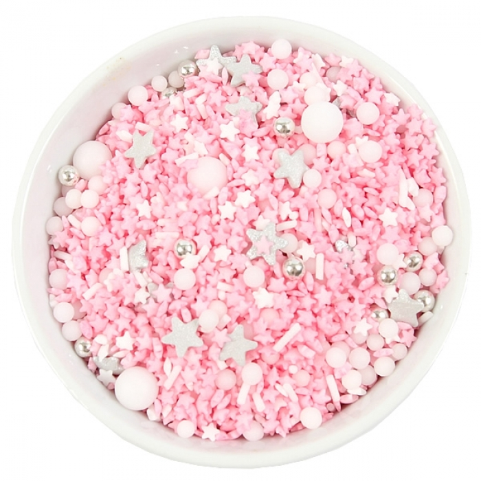Sprinklz - Confetti Kisses 100g