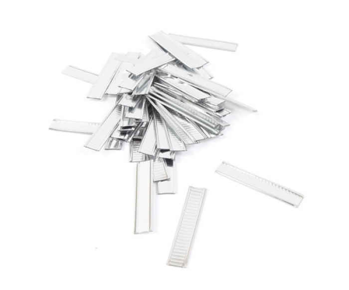 Metal Bag Clips - 25 pack