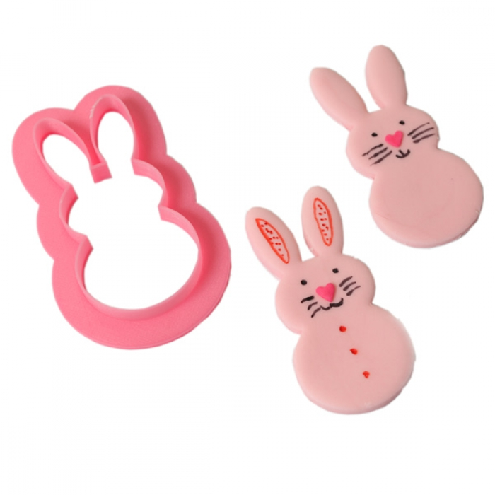 COOKIE CUTTER - Easter Bunny Limited Edition  7.5cm