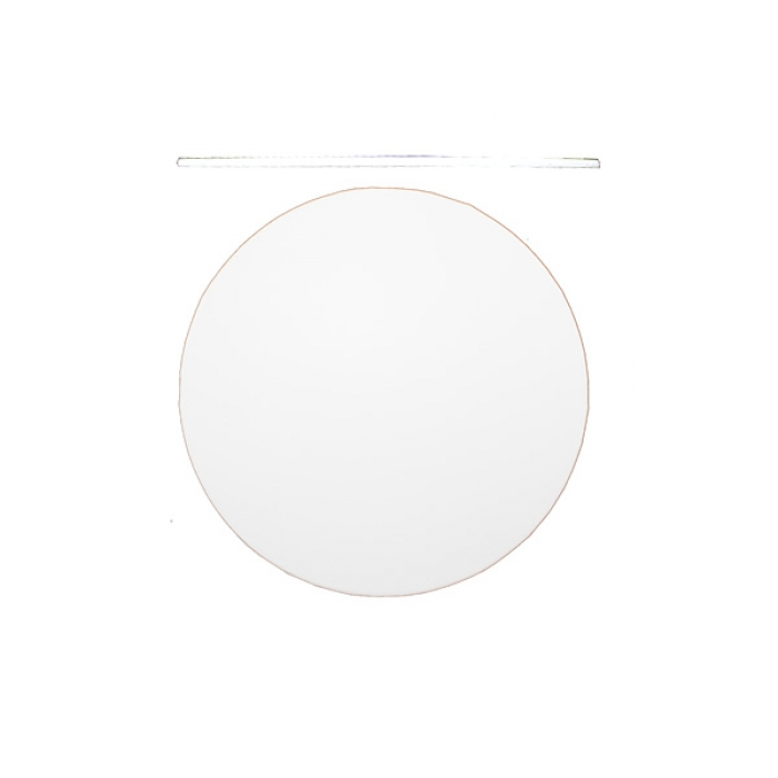 LOYAL WHITE MDF Cake Board - 16 inch ROUND