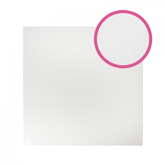 MDF WHITE Cake Board - 12 inch SQUARE