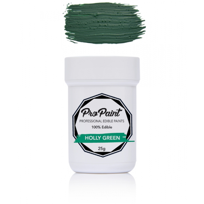 Holly Green Pro Paint 25g