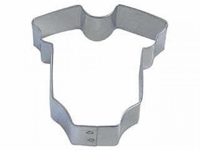 COOKIE CUTTER - Mini Baby Grow / Onesie 2