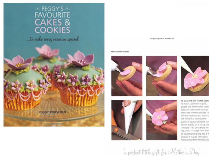 Peggy\'s Favourite Cakes & Cookies