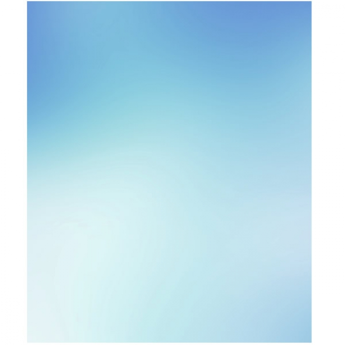Photo Backdrop Blue Glow- 75cm x 90cm