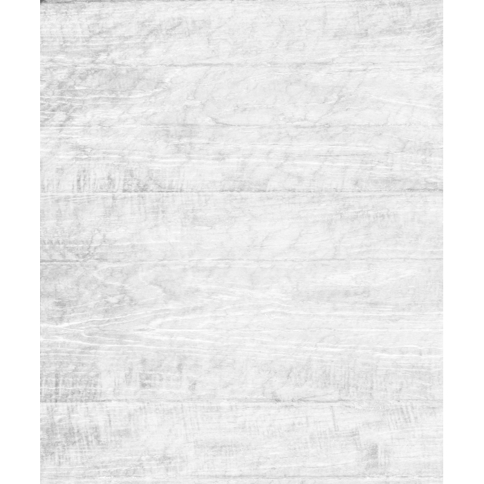 Photo Backdrop White Timber no Lines - 75cm x 90cm