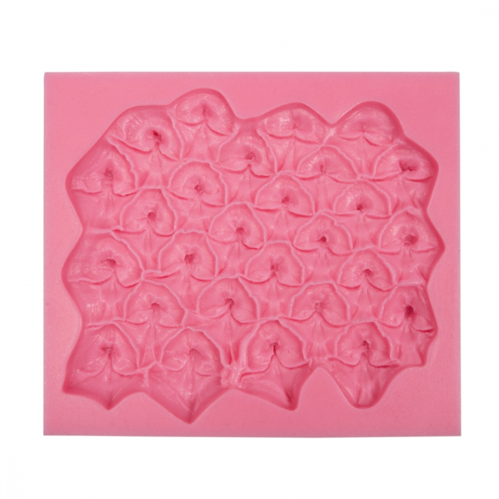 Pineapple Skin Silicone Mould